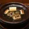 とゝや 魚新 - 料理写真:すっぽん丸鍋