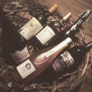【お食事との相性抜群】厳選された日本ワイン