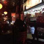 バー スターダスト - ビールは4~5種類あるようです