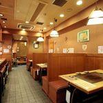 京都きん家 - ◆テーブル◆テーブル4名様×3
