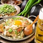 京都きん家 - コース料理