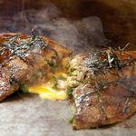 京都きん家 - 旬の食材を使ったお好み焼や鉄板焼は絶品!一銭焼きは仲がトロトロ♪