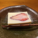 とゝや 魚新 - デザート