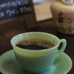 cafe くの家 -  コーヒー
