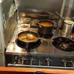 大衆食堂シックダール -