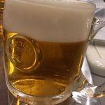 キッチン スパチュラ - ハートランド樽詰め生ビール