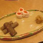 京漬物味わい処 西利 - 【漬物】