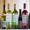 オーベルジュ・メイヤの樹 - ドリンク写真:ワイン