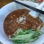 中華料理 西遊記 - ジャージャン麺