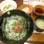 ガスト - 朝定食 2017.1