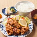 えびす亭 - 料理写真: