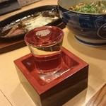 はっぴ - 日本酒