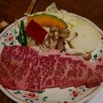 かね吉 - 料理写真:サービスランチ(A)3800円