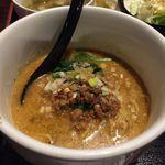 61975673 - タンタン麺アップ