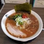 煮干ガッツ - 「にぼガッツ(大)」850円税込