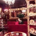 カフェ・ド・パリ -