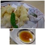 61977085 - ◆後づくりの天ぷら