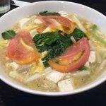 四季 - 酸辣湯麺