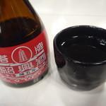 餃子の王将 - 紹興酒