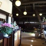 里山カフェ chiki -