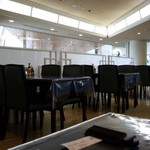 アクセスサッポロ レストラン ライラック - 店内です。