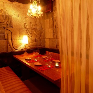 ◆テラス席・個室・ソファー席・貸切フロアあり◆