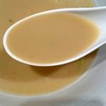 61985254 - スープ