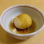 61985578 - 馬鈴薯まんじゅう(600円)