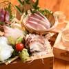 魚升 - 料理写真: