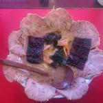 壱発ラーメン - チャーシュー麺