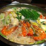 ベトナムキッチン アンジー - ベトナム鍋