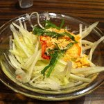 ベトナムキッチン アンジー - 青パパイヤのサラダ