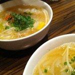 ベトナムキッチン アンジー - 鍋で作ったフォー
