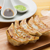 GYOZA BAR Comme a Paris - 料理写真: