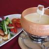 リストランテ アルティジャーノ - 料理写真:チーズフォンデュ