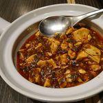 61995938 - 陳さんの麻婆豆腐