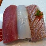 王将鮨 - 上寿司