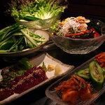 田の十 - 料理写真: