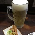 62001859 - 生ビール