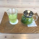ウサギヤ - うさぎ茶