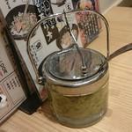 ローストビーフ油そば ビースト 歌舞伎町本店 -