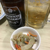 市民酒蔵諸星 - 料理写真: