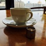 UCCガーデニア - コーヒーが美味しいのです(*^_^*)