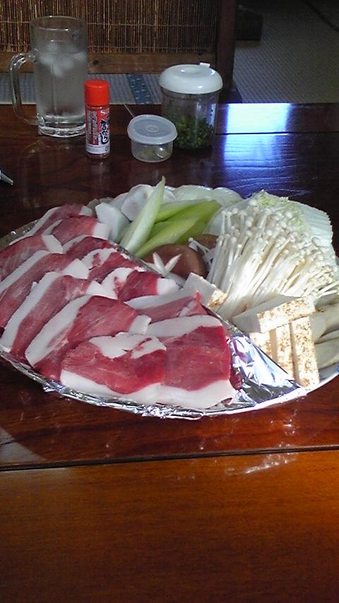 猪料理狩人