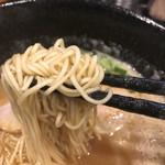 火風鼎 - 麺