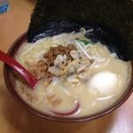 蔵出し味噌 麺場 田所商店 - 江戸前味噌