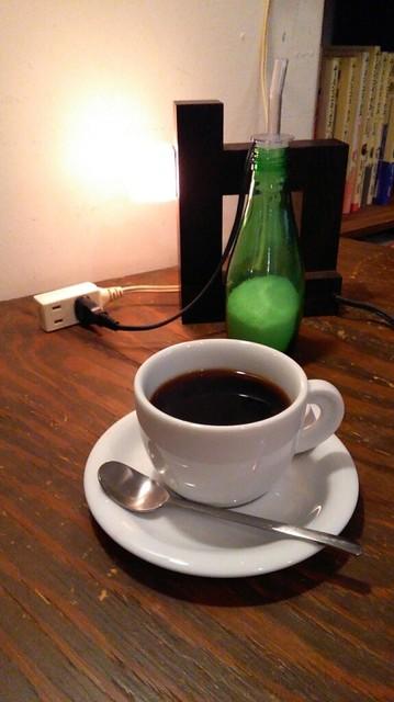 +cafe