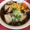 味の龍王 - 料理写真:醤油チャーシュー麺