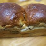 小さなパン小屋 一休 - ブドウのパン