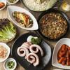 でりかおんどる - 料理写真:選べる宴会コース